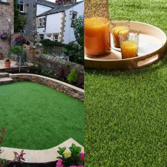 Artificial Turf Cost – How Artificial Turf Fields Can Affect Your Home